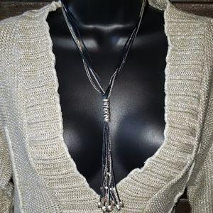 """5/$25"" Chico's Multstrand Necklace"